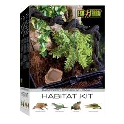 Exo Terra Rainforest Habitat Kit